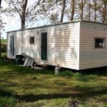 Mobil home vue 11