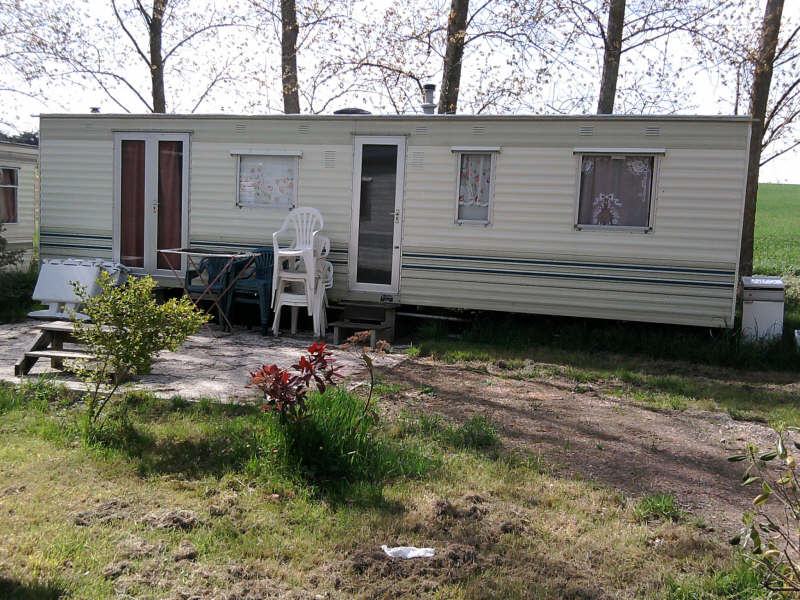 Mobil home vue1